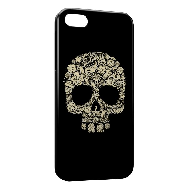coque skull iphone 7