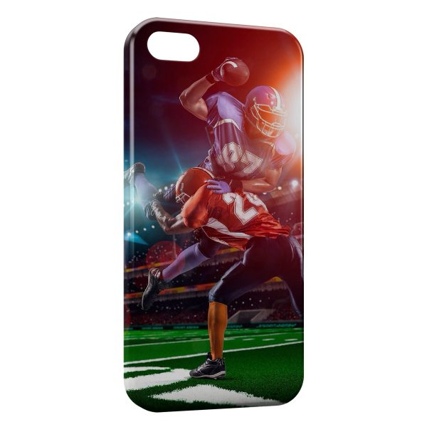coque iphone 7 football americain
