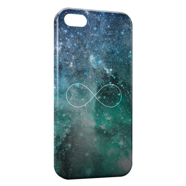 Coque iPhone 7 & 7 Plus Galaxy 2