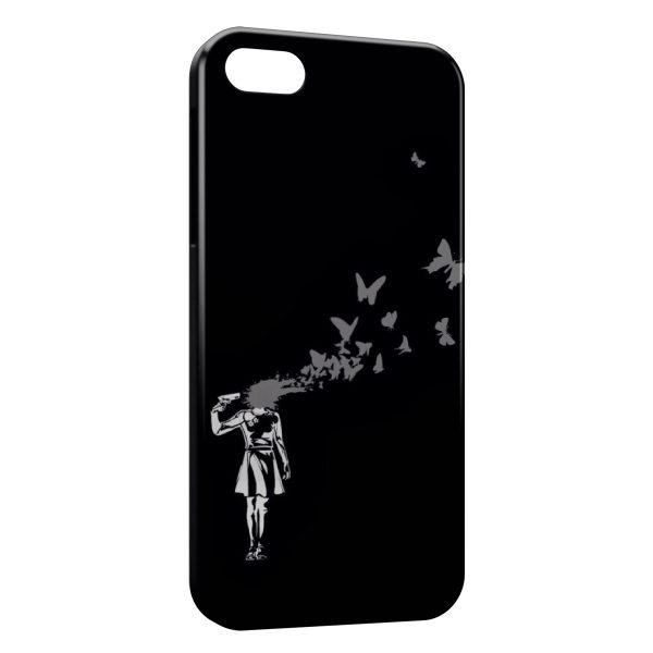 Coque iPhone 7 & 7 Plus Headshot Birds