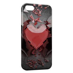 Coque iPhone 7 & 7 Plus Heart 2