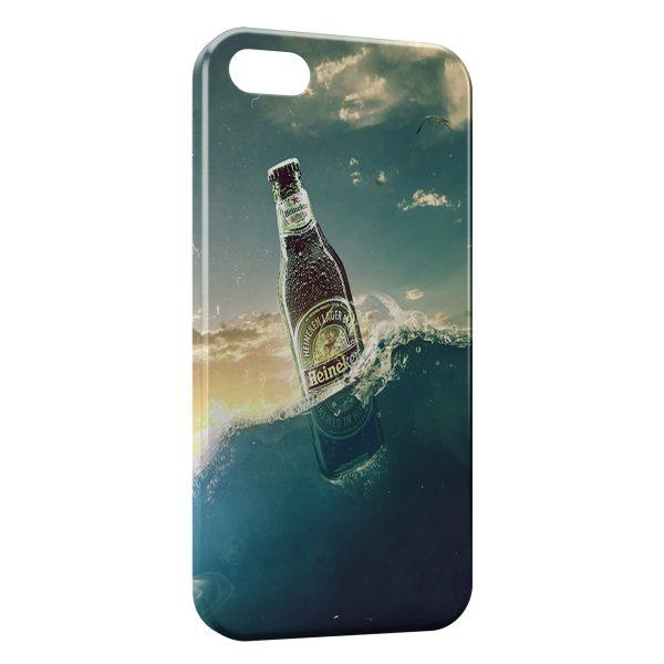 Coque iPhone 7 & 7 Plus Heineken