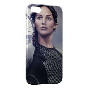Coque iPhone 7 & 7 Plus Hunger Games 2