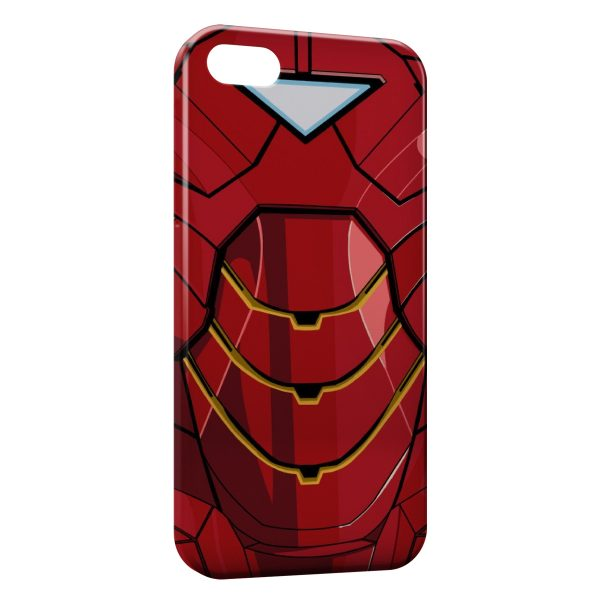 coque iphone 7 plus avengers