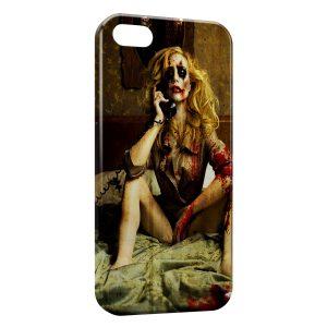 Coque iPhone 7 & 7 Plus Joker Girl