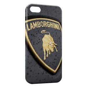 Coque iPhone 7 & 7 Plus Lamborghini 3