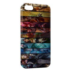 Coque iPhone 7 & 7 Plus League Of Legends 3