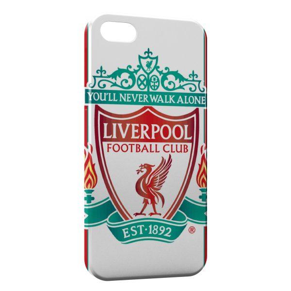 coque liverpool iphone 7