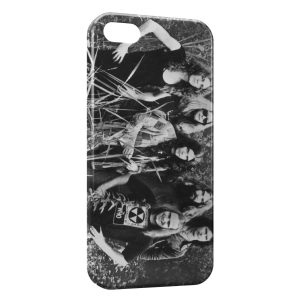 Coque iPhone 7 & 7 Plus Lynyrd Skynyrd