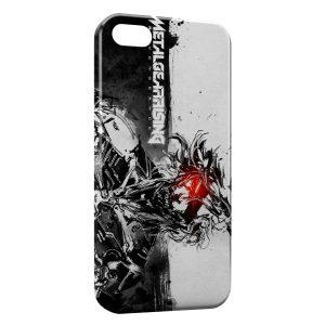 Coque iPhone 7 & 7 Plus Metal Gear Rising Revengeance 3