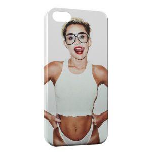 Coque iPhone 7 & 7 Plus Miley Cyrus 2