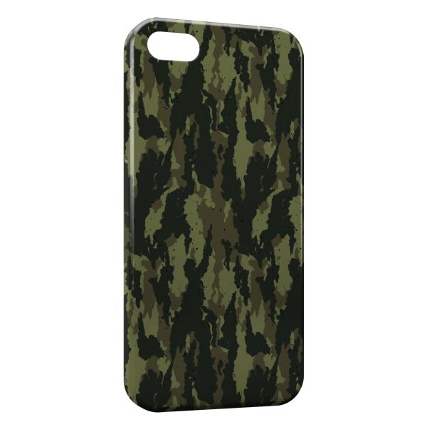 coque iphone 7 camouflage militaire