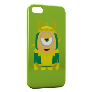 Coque iPhone 7 & 7 Plus Minion Style 2
