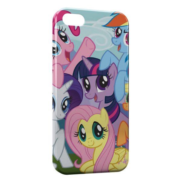 coque iphone 7 poney