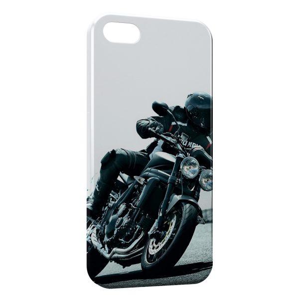 Coque iPhone 7 & 7 Plus Moto Road Race 3