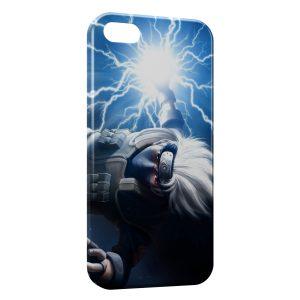 Coque iPhone 7 & 7 Plus Naruto 3