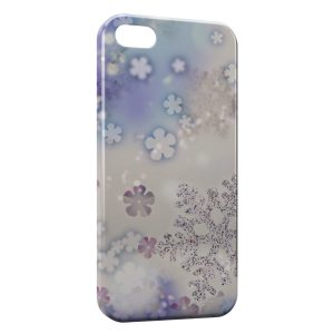 Coque iPhone 7 & 7 Plus Neige