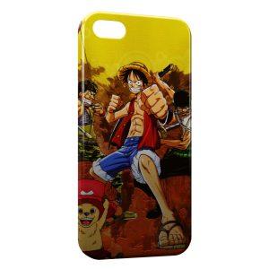 Coque iPhone 7 & 7 Plus One Piece Manga 14