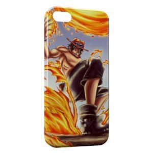Coque iPhone 7 & 7 Plus One Piece Manga 21
