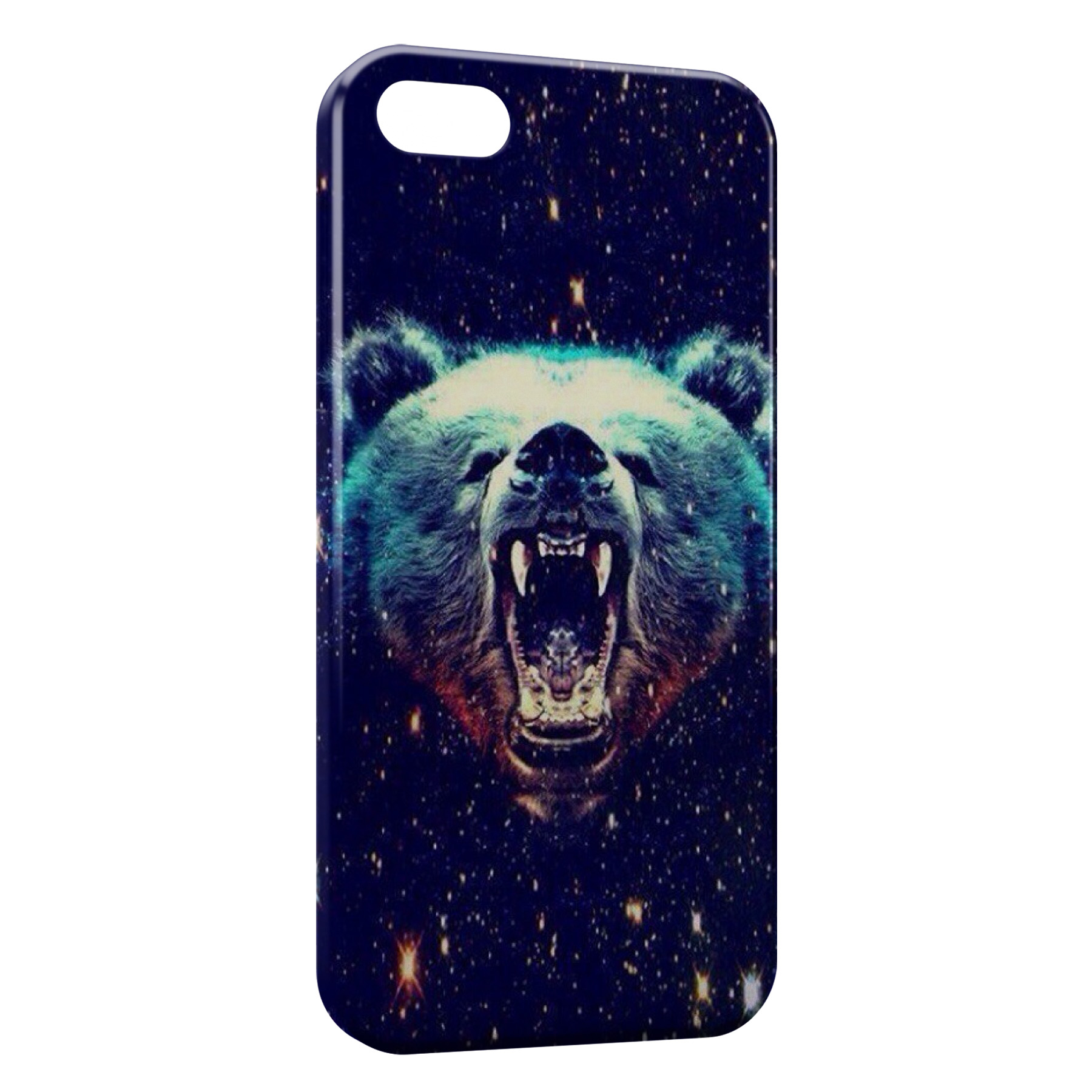 Coque iPhone 7 7 Plus Ours Style