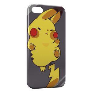Coque iPhone 7 & 7 Plus Pikachu Pokemon 2
