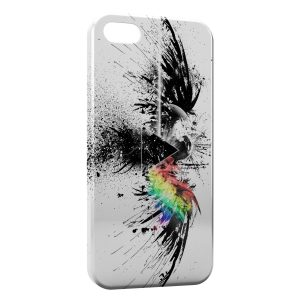 Coque iPhone 7 & 7 Plus Pink Floyd 3