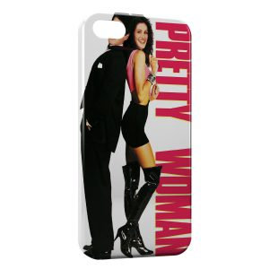 Coque iPhone 7 & 7 Plus Pretty Woman Julia Roberts Richard Gere 2