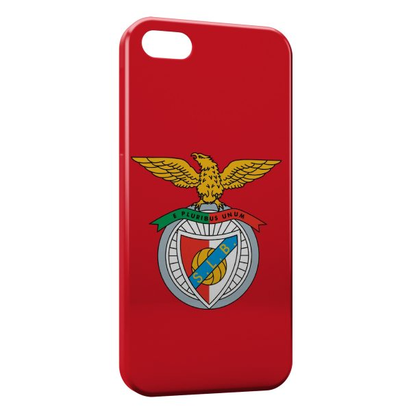 Coque iPhone 7 & 7 Plus SL Benfica Portugal Football 2