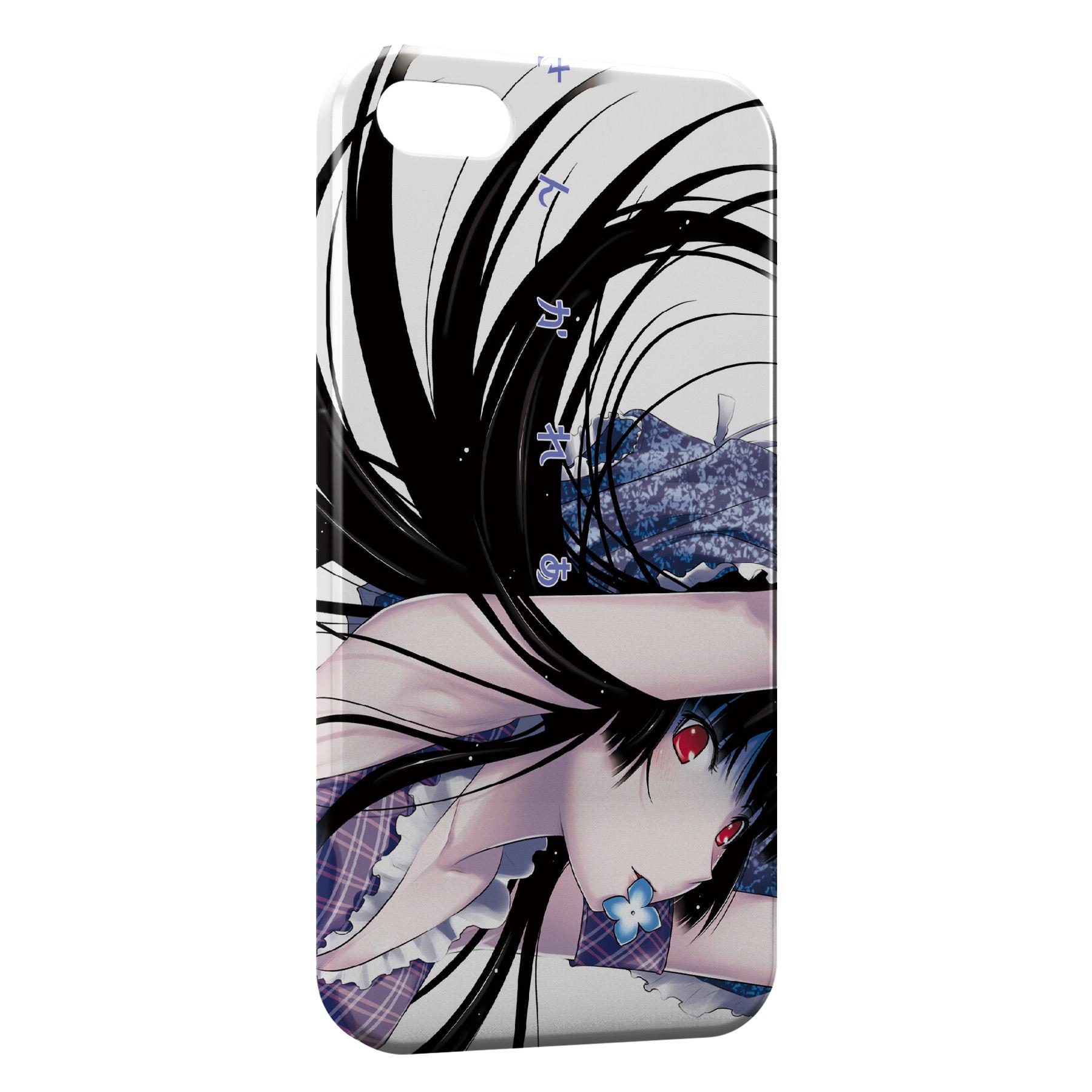 coque iphone 7 mangas