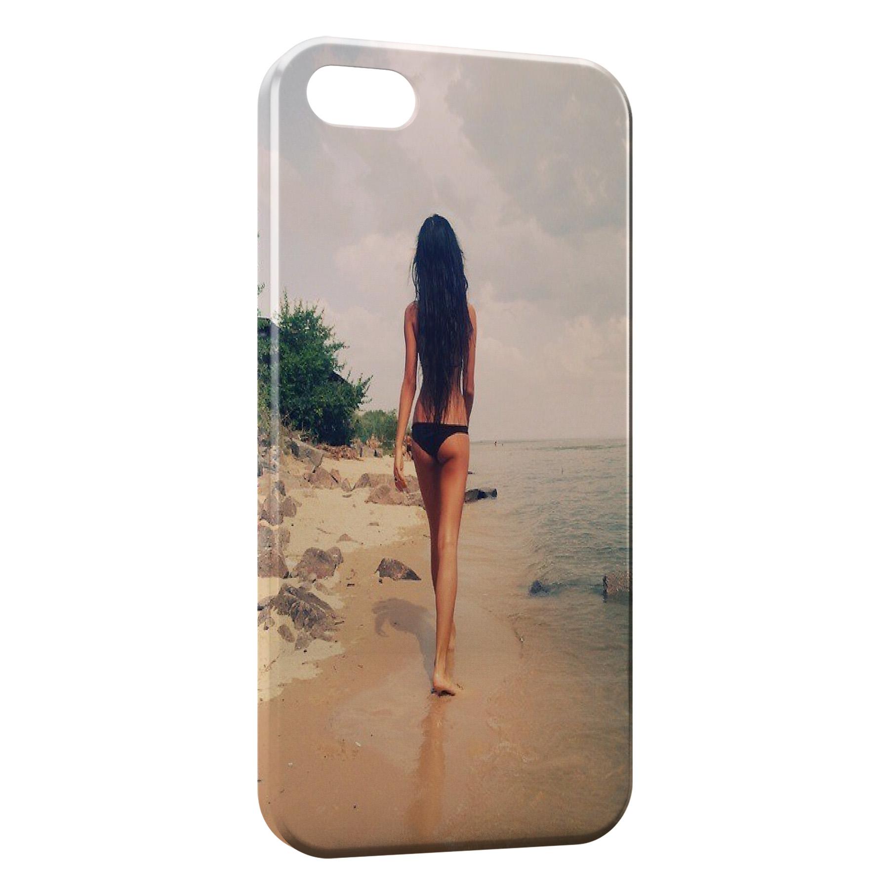 coque iphone 7 beach