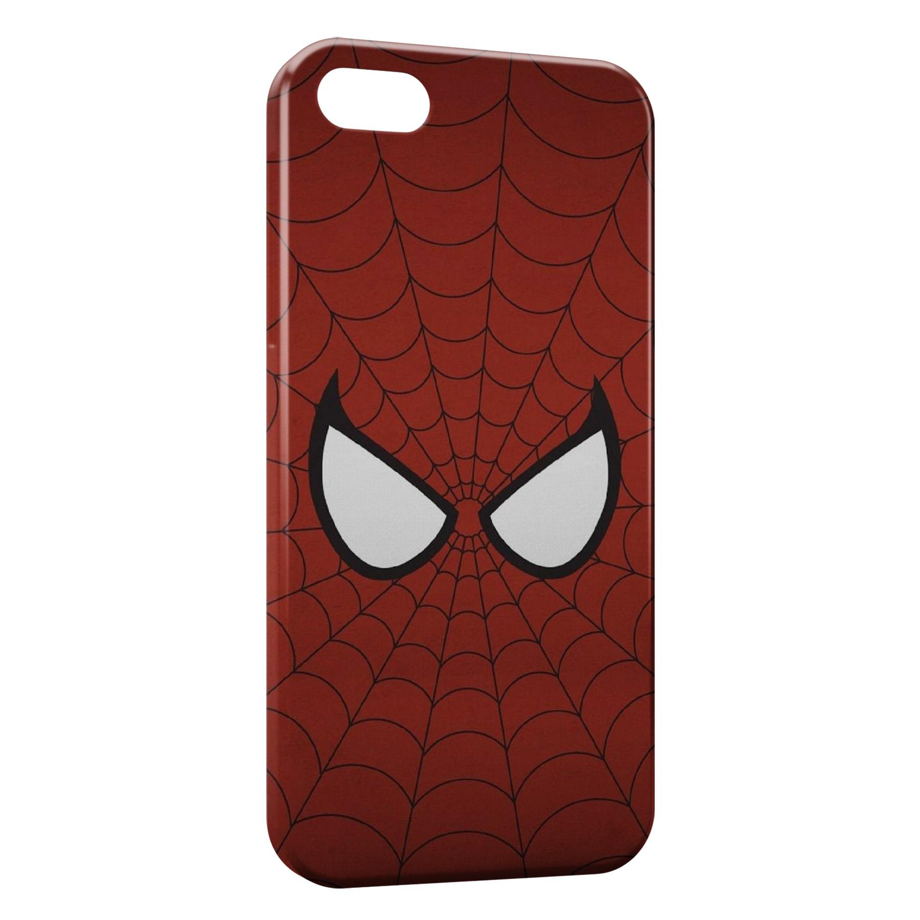 Coque iPhone 7 7 Plus Spiderman 22 Graphic