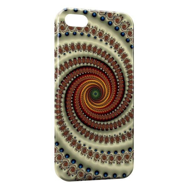 Coque iPhone 7 & 7 Plus Spirale
