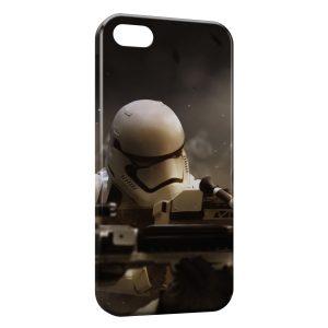 Coque iPhone 7 & 7 Plus Star Wars 7 Millenium StormTrooper