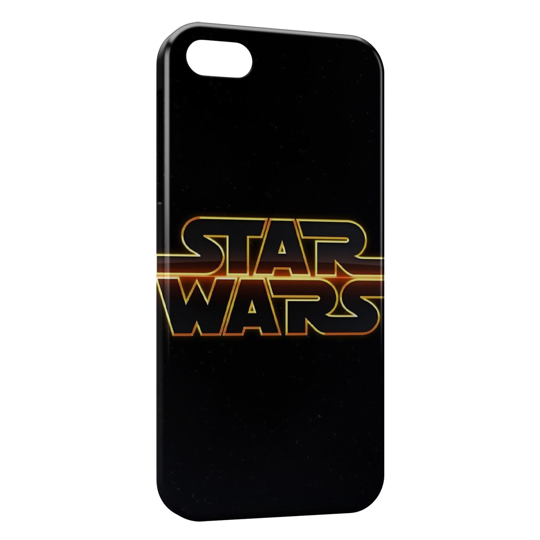 coque iphone 7 starwars