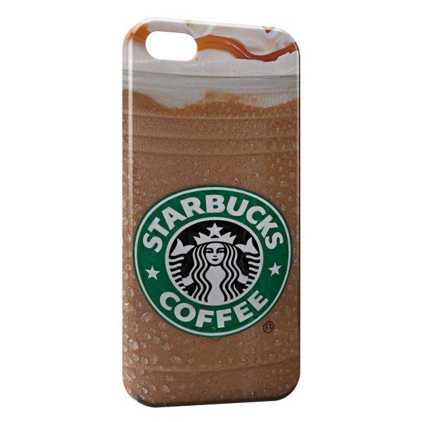 Coque iPhone 7 & 7 Plus Starbucks2