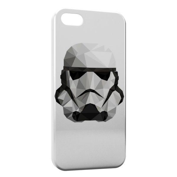 Coque iPhone 7 & 7 Plus Stormtrooper Star Wars Casque