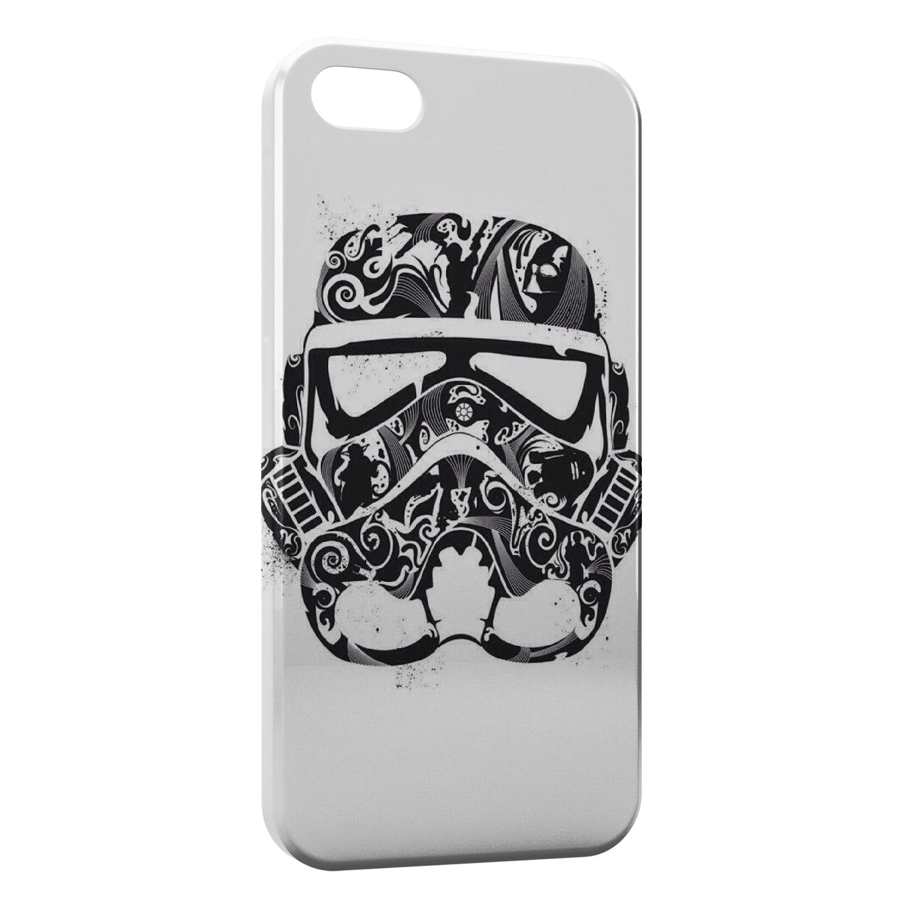 Coque iPhone 7 7 Plus Stormtrooper Star Wars