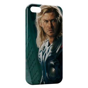 Coque iPhone 7 & 7 Plus Thor Avenger