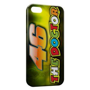 Coque iPhone 7 & 7 Plus Valentino Rossi 46 Logo