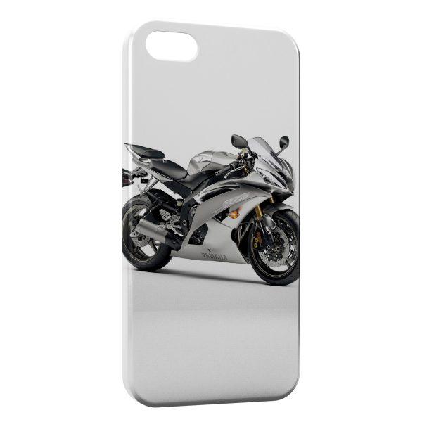 coque iphone 7 yamaha racing