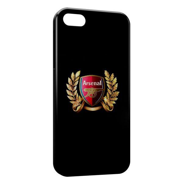 coque iphone 8 arsenal