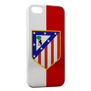 Coque iPhone 8 & 8 Plus Atletico de Madrid Football 3