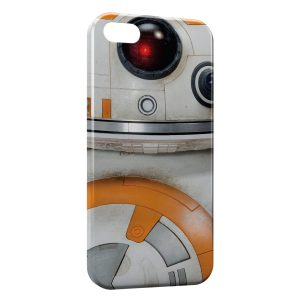 Coque iPhone 8 & 8 Plus BB8 Star Wars