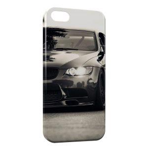 Coque iPhone 8 & 8 Plus BMX luxe voiture