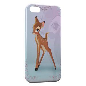 Coque iPhone 8 & 8 Plus Bambi Cute Design