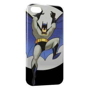 Coque iPhone 8 & 8 Plus Batman Vintage