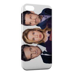 Coque iPhone 8 & 8 Plus Bridget Jones Colin Firth Renée Zellweger Patrick Dempsey