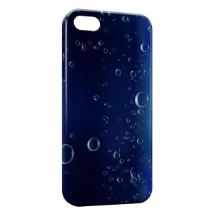 Coque iPhone 8 & 8 Plus Bubbles under water
