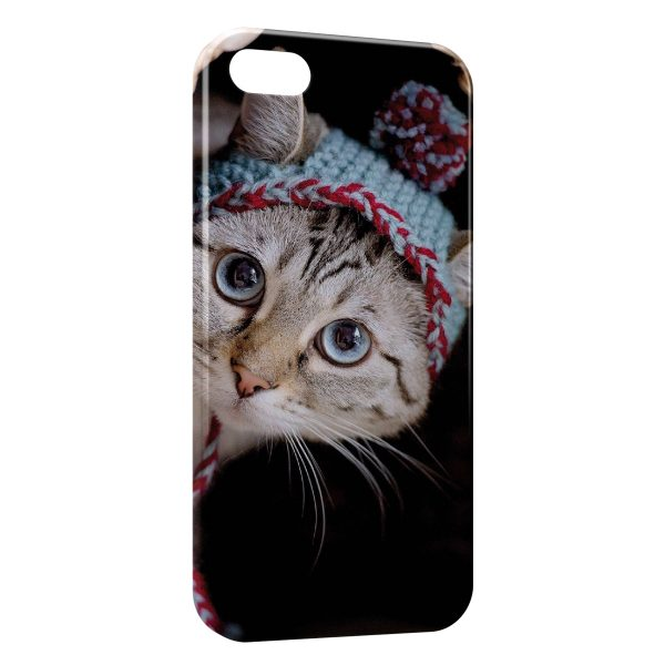 coque iphone 8 plus chat