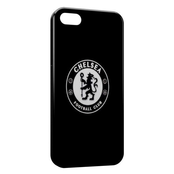 Coque iPhone 8 & 8 Plus Chelsea Football Club Foot